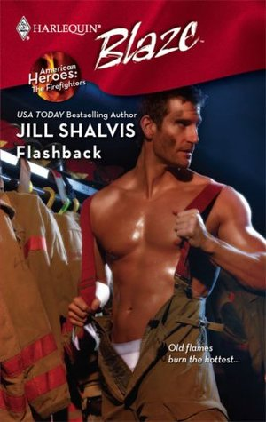 Flashback (American Heroes: The Firefighters #2)