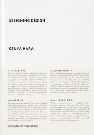 Designing Design by Kenya Hara