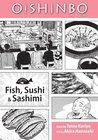 Oishinbo a la carte, Volume 4 - Fish, Sushi and Sashimi