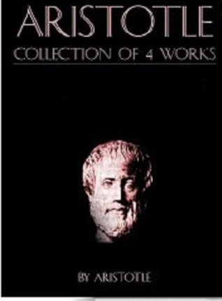 Aristotle: Collection of 4 Works