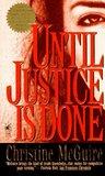 Until Justice Is Done (Kathryn MacKay, #2)