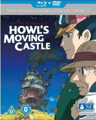 Howl's Moving Castle(Magic / fantasy novels)