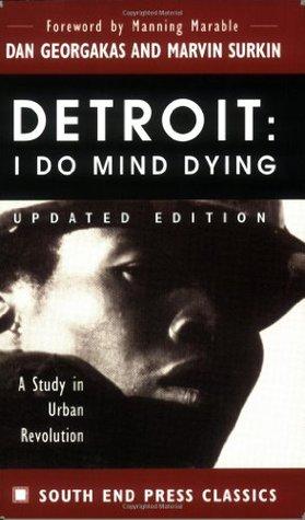 Detroit by Dan Georgakas