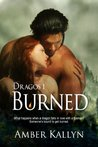 Burned (Dragos, #1)