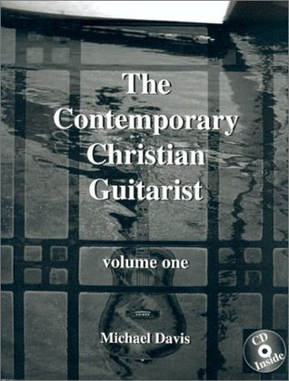 The Contemporary Christian Guitarist