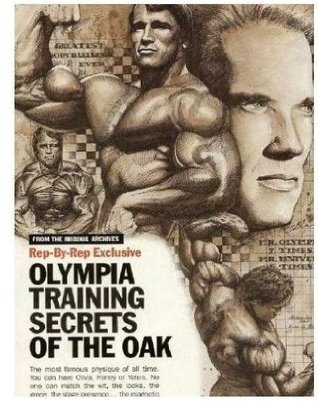 Arnold Schwarzenegger Workout Book Pdf