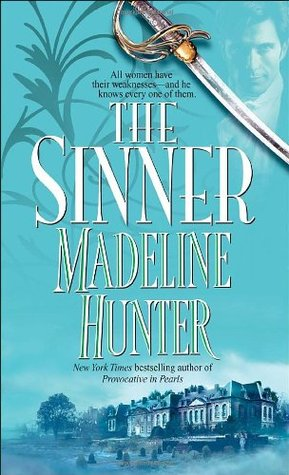 The Sinner by Madeline Hunter