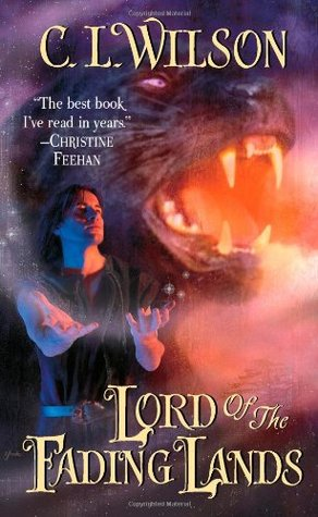 Lord of the Fading Lands (Tairen Soul #1) de C.L. Wilson 1584974