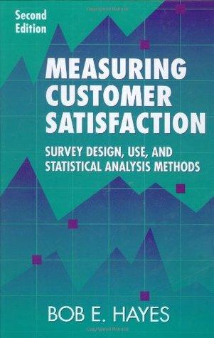 Measuring Customer Satisfaction PDF Free Download