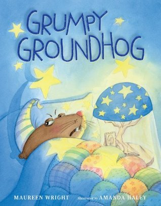 Grumpy Groundhog (ePUB)