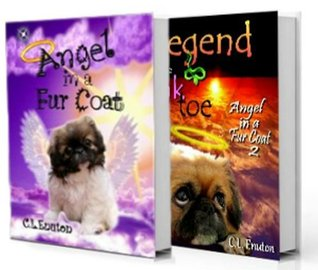 Fur Angels Series, Books 1 & 2: Angel in a Fur Coat and Legend of the Pink Toe