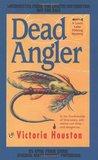 Dead Angler (A Loon Lake Mystery, #1)