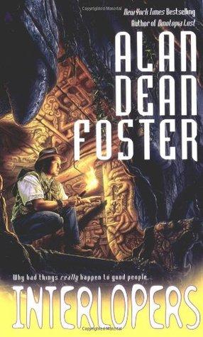 Interlopers by Alan Dean Foster