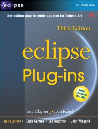 Eclipse Plug-Ins by Eric Clayberg