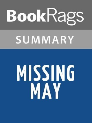 Missing May by Cynthia Rylant l Summary & Study Guide