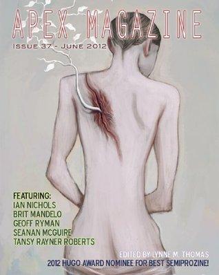 Apex Magazine Issue 37 (June 2012)