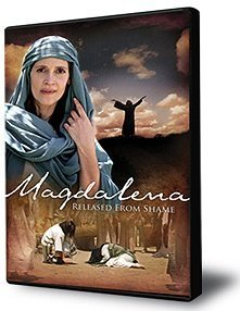 Magdalena Released From Shame DVD