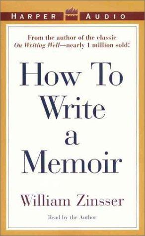 How to write memoir essay