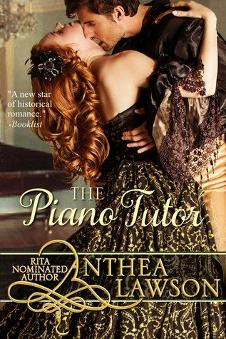 The Piano Tutor by Anthea Lawson