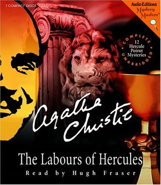 The Labours of Hercules (Hercule Poirot, #27)