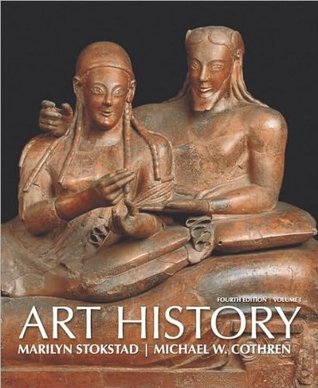 M. Stokstad's,M. Cothren's 4th(fourth) edition (Art History, Volume 1 (4th Edition) (MyArtsLab Series) [Paperback])(2010)