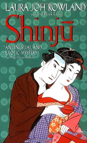 Shinju by Laura Joh Rowland