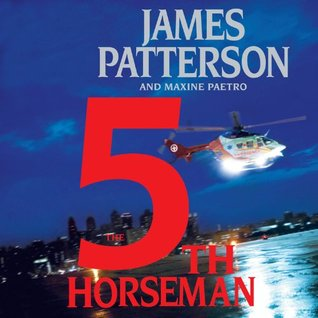 The 5th Horseman by James Patterson