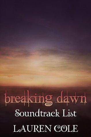 Twilight Breaking Dawn Part 1 Soundtrack List