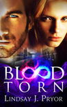 Blood Torn by Lindsay J. Pryor