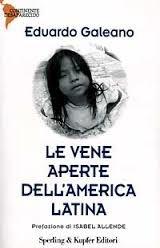 Le vene aperte dell'America Latina
