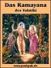 Das Ramayana des Valmiki