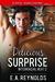 Delicious Surprise (Interracial Heat #2)