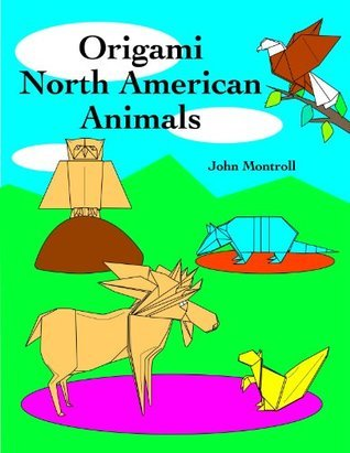 Origami North American Animals