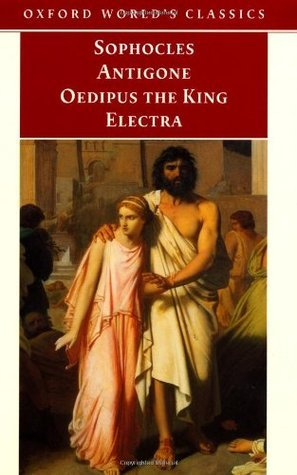 Antigone / Oedipus the King / Electra