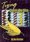 Tying Classic Wet Flies by Don Bastian (2 Hour Fly Tying Tutorial DVD)