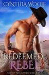 Redeemed by a Rebel (Destiny in Deadwood, #1)
