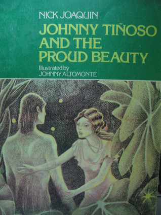 story of tatarin by nick joaquin Essays - largest database of quality sample essays and research papers on tatarin summary by nick joaquin.