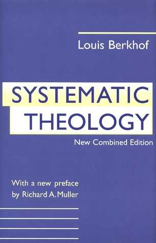 Introductory Volume to Systematic Theology