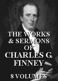 The Works: Charles Finney