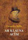 Ar klauna acīm by Heinrich Böll
