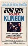 Star Trek Power Klingon
