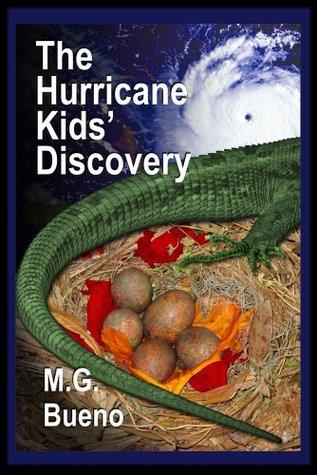 The Hurricane Kids' Discovery