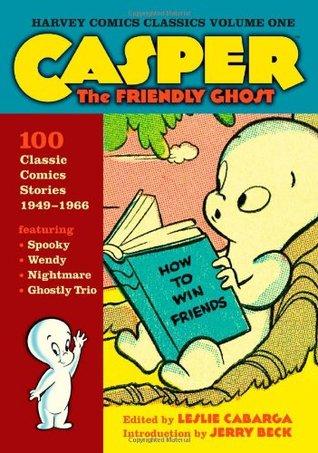 Harvey Comics Classics, Vol. 1: Casper