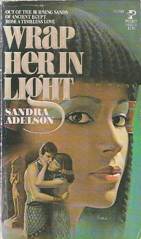 Wrap Her in Light by Sandra Adelson