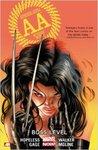 Avengers Arena, Volume 3 by Dennis Hopeless