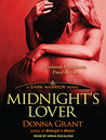 Midnight's Lover by Donna Grant
