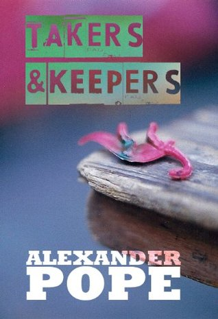 TAKERS & KEEPERS