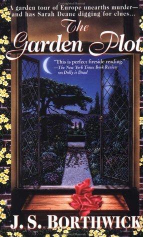 The Garden Plot (Sarah Deane Mystery, #8)