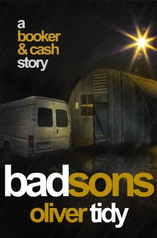 Bad Sons (Booker & Cash #1)