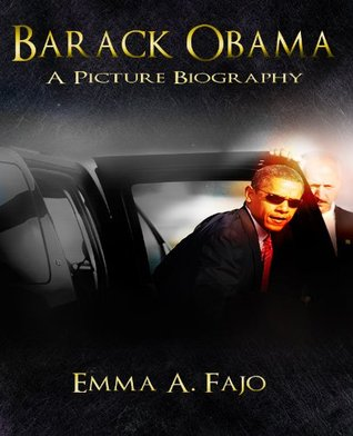 Barack Obama: A Picture Biography